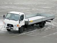 Бортовые автомобили Hyundai HD-65