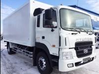 Промтоварные фургоны Hyundai HD-170
