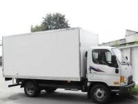 Промтоварные фургоны Hyundai HD-65