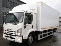 Промтоварные фургоны Isuzu Forward 12.0