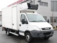 Фургоны-рефрижераторы Iveco DAILY