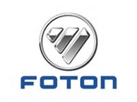 Фургоны-рефрижераторы Foton
